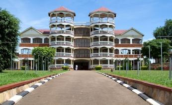 lawrence schools uganda